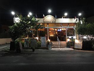 Lekkas Bar Kassiopi