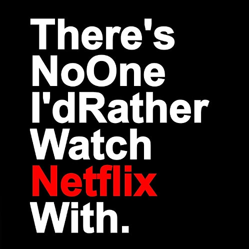 Watch Netflix card