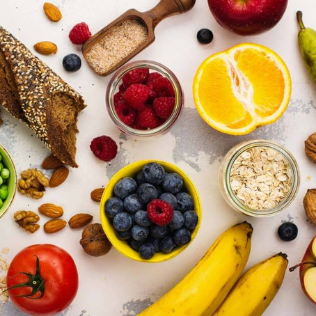 """Which """"diet"""" is right for you?"""