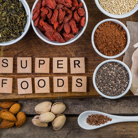 Eat These 5 Cheap Superfoods to Optimize Skin and Gut Health