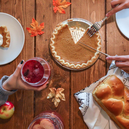 5 Ways to Relieve Holiday Digestive Stress