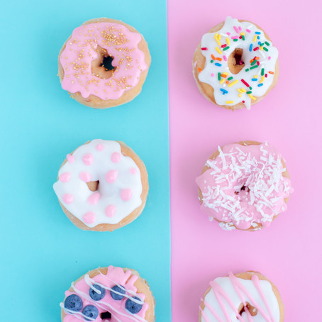 7 Ways to Combat Those Pesky Sugar Cravings