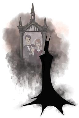 batman mirror of erised
