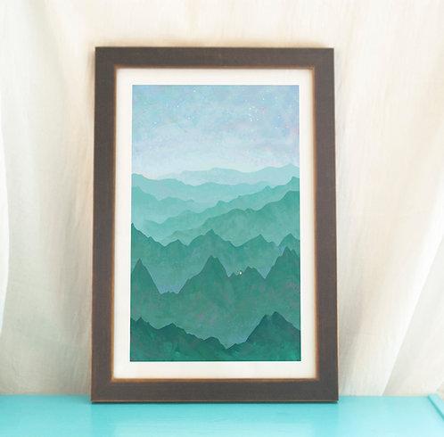 Wanderlust- Mountains (4)