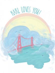 Karl Loves You
