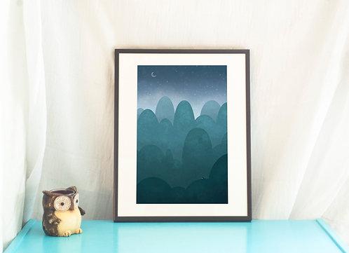 Wanderlust- Blue Mountains (1)