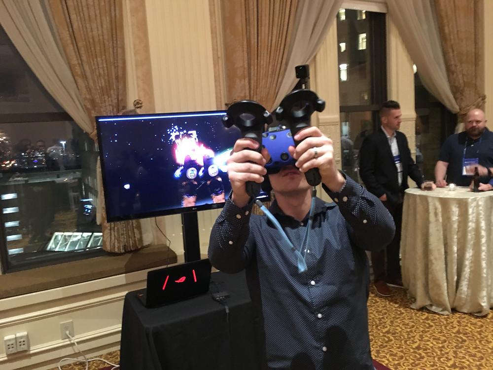 Virtual Reality Rentals Maverick VR