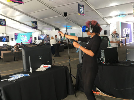 Virtual Reality for Private Parties, Weddings, and Conventions: Why Event Planners Are Embracing VR