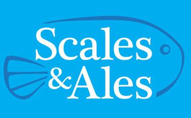 Scales & Ales Fundraiser Logo