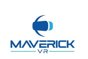 Maverick VR Logo