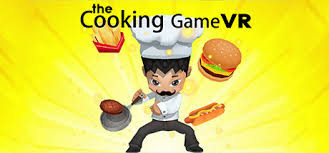 Cooking Game VR