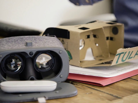 Patrick Bordnick: Using Virtual Reality (VR) to Help Fight Addiction