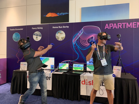 Why Virtual Reality Booths Create Great Marketing and Content Material