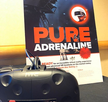 Aligning your Brand with Disruptive Virtual Reality & Branding