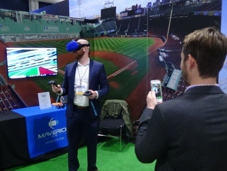 Top 3 Strategies to Maximize Virtual Reality's Impact on your Next Conference