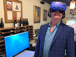 oculus go vr headset rentals