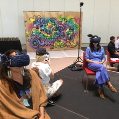 Virtual Reality Booth Rentals