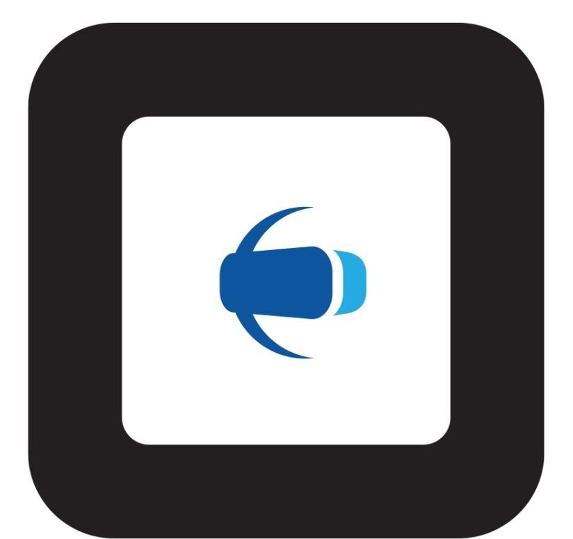 Maverick VR's Logo