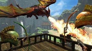 Image of Elven Assassin VR Game