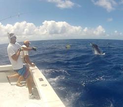 Sportfishing Bermuda