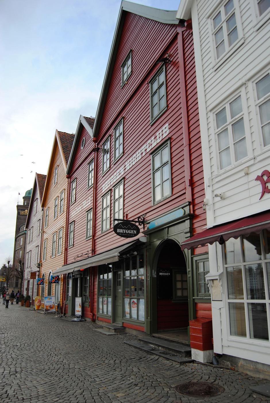 City Story: Bergen