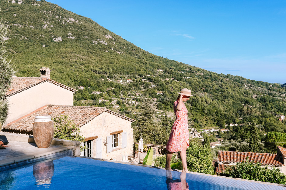 L'Escale du Ciel, the Perfect French Getaway