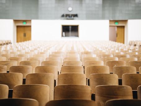 AJgraphie : L'histoire des concours d'entrée en Ecole de Commerce