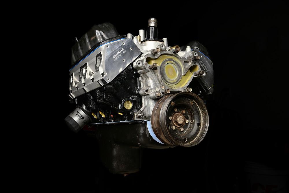 Dodge 5.2L Magnum