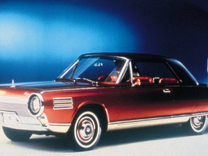 Allow Me to Explain the Chrysler Turbine