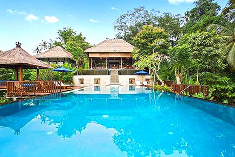 Amori Villas Luxury Resort & Spa