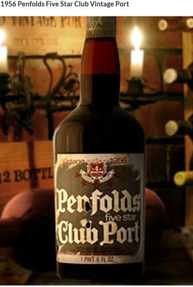 1956 Penfolds five star Club Port.JPG
