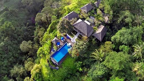 Amori Villas Resort & Spa