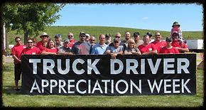 Hewitt Trucking, truck driver jobs, transportation services