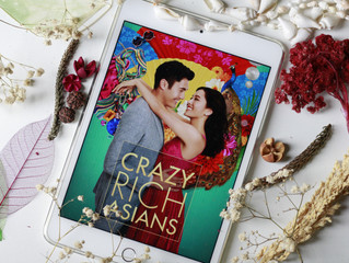 Crazy Rich Asian The Movie: Thank you Hollywood for Make Things Happened!