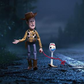 Review Toy Story 4 (2019): Memanjakan Mata, Menguatkan Rasa