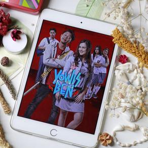 Review Yowis Ben (2018): Drama dan Musik dari para Remaja Jawa