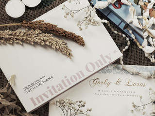 Review: Invitation Only by Cecilia Wang