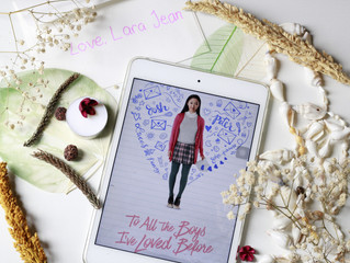 Review Film To All The Boys I've Loved Before The Movie: Perfectly Complete Its Story