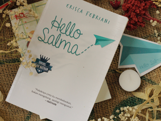 Review: Hello Salma by Erisca Febriani