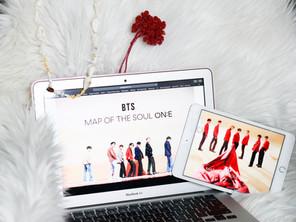 "Kenapa Boyband KPop BTS Disebut ""Legendaris"""