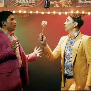 Review Pretty Boys (2019): Why Should We Recreate Warkop DKI, When We Have 'Em?