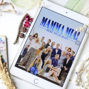 Review Mamma Mia! Here We Go Again: The Juke  Box has arrived!