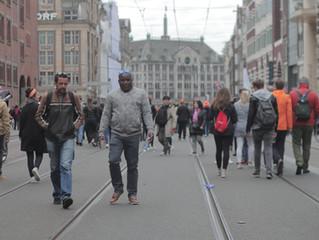 Trip ke Amsterdam: Kebutuhan Primer & Perintilannya