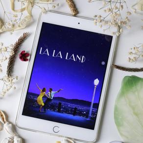 Review LA LA LAND: To the Fools Who Dream
