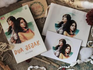 Review: Dua Jejak by Aqessa Aninda (SPOILER ALERT)