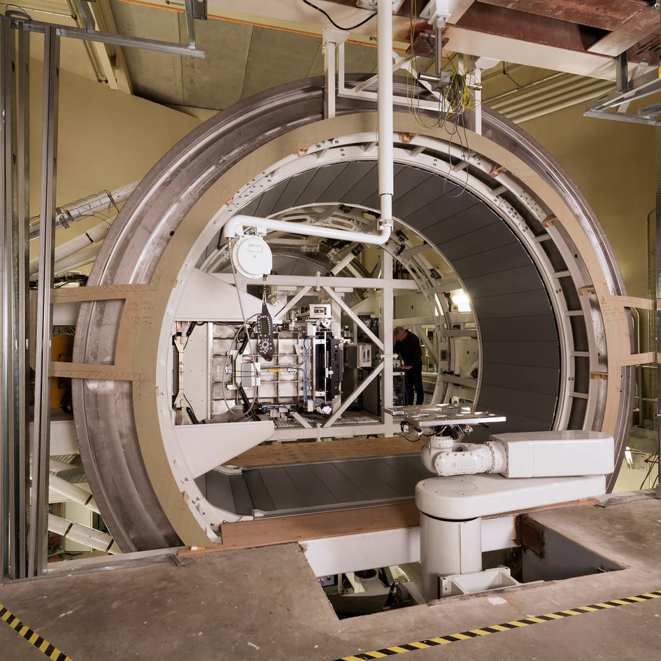 McKesson Texas Center for Proton Therapy