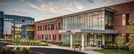 CCHMC Proton Therapy Center