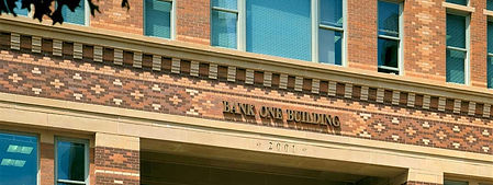 Bank One Building