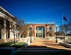 Chapman Cultural Arts Center