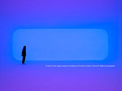 Museum of Fine Arts, Houston – Turrell Retrospective